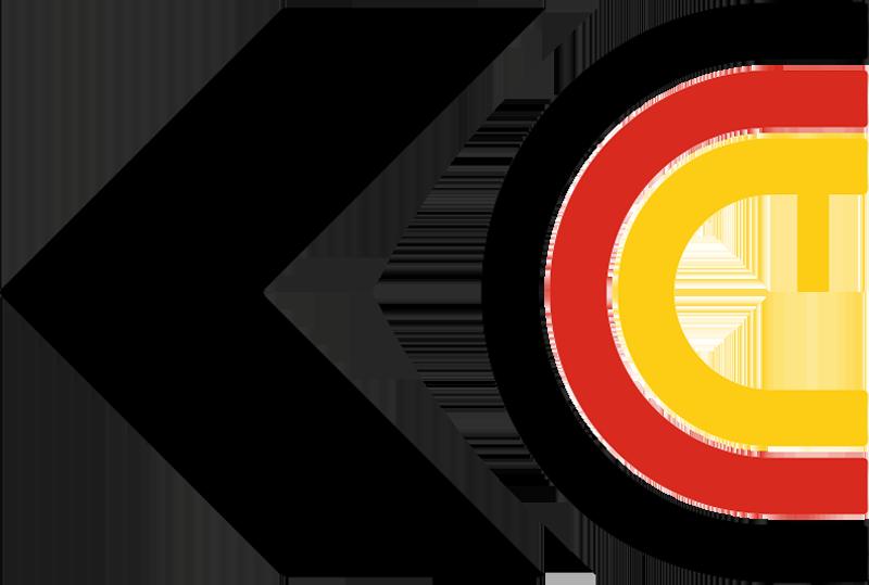 Kitesurf Club Deutschland KCD Logo